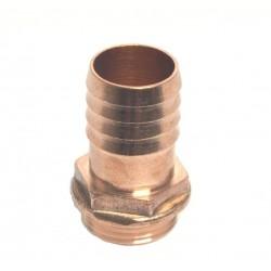 "Set Adaptor din Alama cu FE 1/4"" x 6 mm - 10bucati"