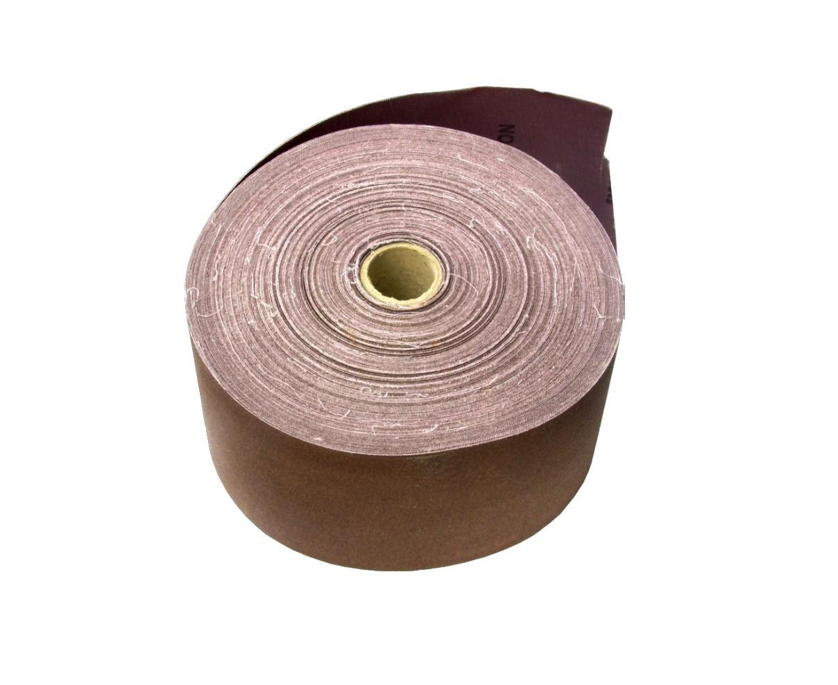 Smirghel Universal pe Suport Textil ETS Lungime 50m, Latime 100mm, Granulatie 40 imagine techstar.ro 2021