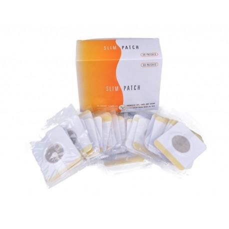Plasturi pentru slabit Slim Patch, 100% Natural