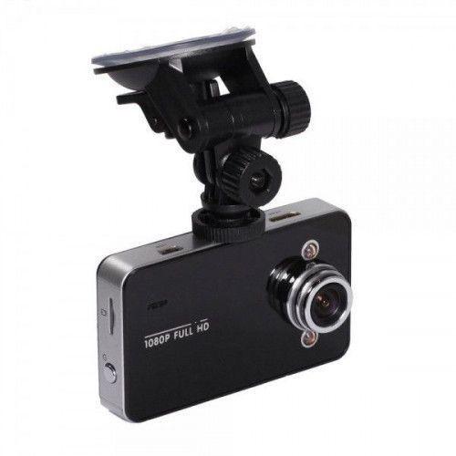 Camera auto Full HD 1080P. HD DVR Soundvox TM cu senzor de miscare+cadou