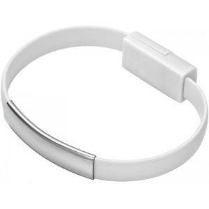 Cablu date si incarcare, tip bratara pentru iPhone sau samsung +cadou
