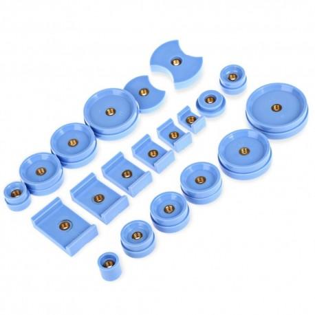 Set upgrade presa pentru capace ceas 20 piese