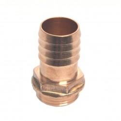 "Adaptor din Alama cu FE 3"" x 75 mm"