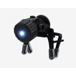 Lampa LED pentru ochelari