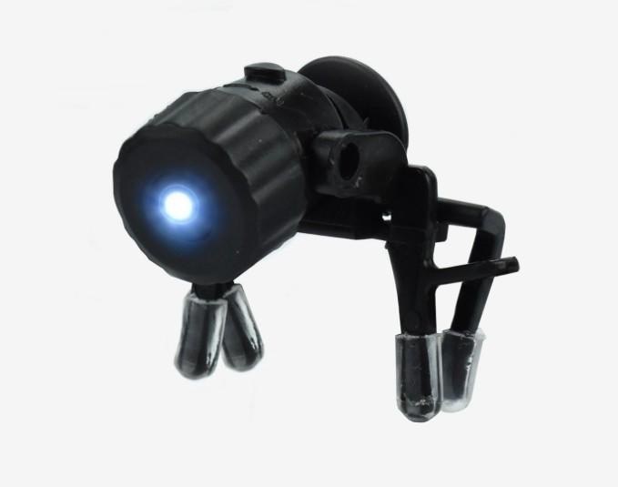 Lampa LED pentru ochelari imagine techstar.ro 2021