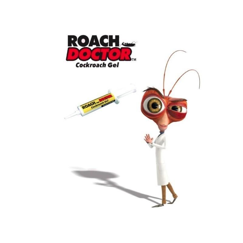 Solutie Anti Gandaci,Tip Seringa, RoachDoctor imagine techstar.ro 2021