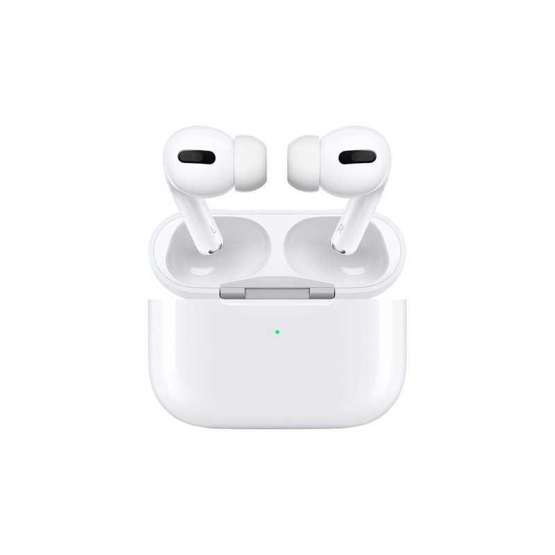 Casti Wireless PRO, Bluetooth 5.0, HD Audio, Functie Touch, Incarcare Rapida
