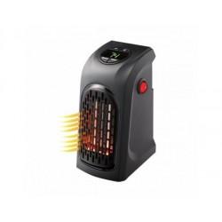 Aeroterma Portabila, Handy Heater, 400W, Termostat Adjustabil, Programare pana la 12 Ore