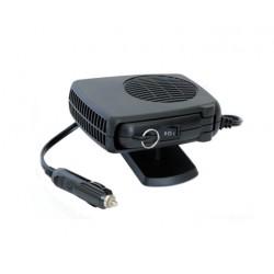 Aeroterma Auto 200W pentru Incalzire/Racire, Ideala pentru Masina, 12V Auto Heater Fan + CADOU