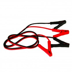 Cabluri Auto de Curent ,Ajutor,cu Clesti pentru Pornire 1200 amp, Lungime 220cm,Calitate Excelenta