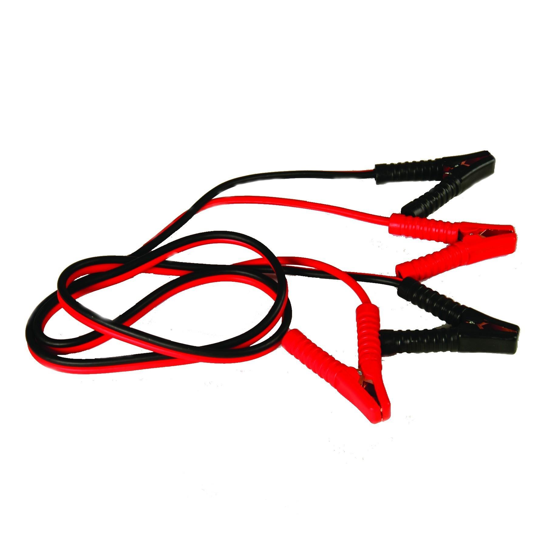 Cabluri Auto de Curent cu Clesti pentru Pornire 1200 amp, Lungime 220cm imagine techstar.ro 2021