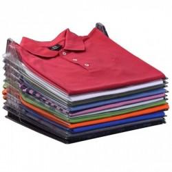 Organizator tricouri - 10 planse