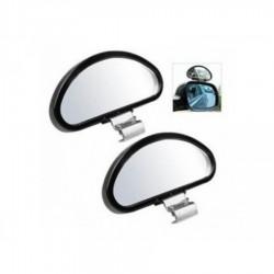 Set 2 oglinzi auto auxiliare, reglabile