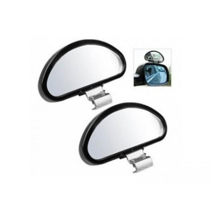 Set 2 oglinzi auto auxiliare, reglabile imagine techstar.ro 2021