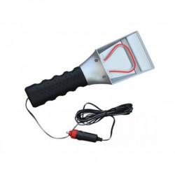 Racleta electrica auto pentru dezghetarea parbrizului 12 V