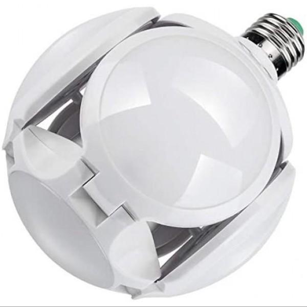 Bec LED pliabil 40W, minge imagine techstar.ro 2021