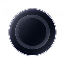 Incarcator Wireless QI Edman W92, Universal, Negru