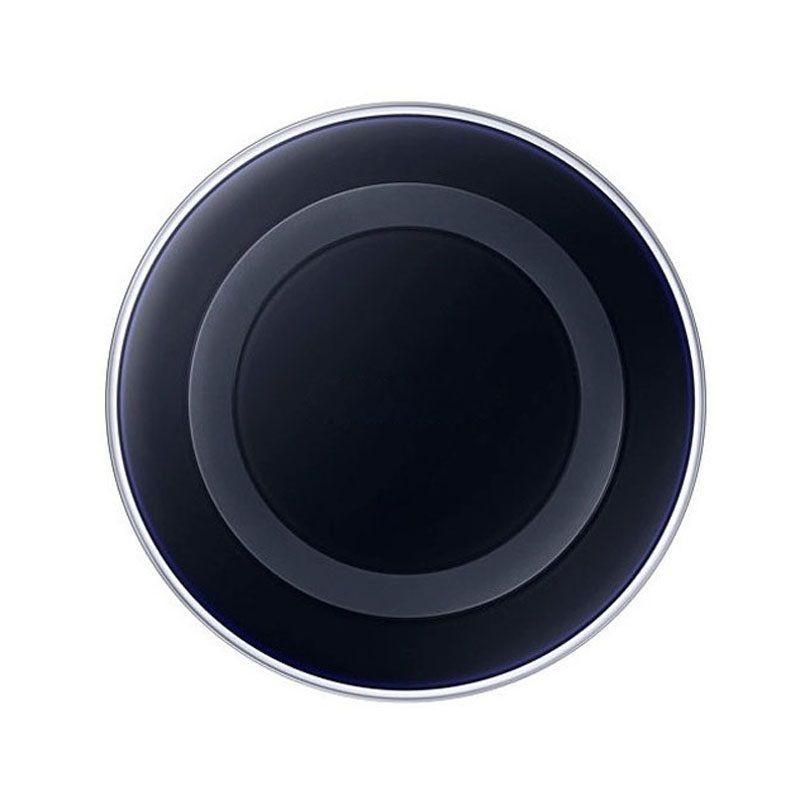 Incarcator wireless QI Edman W92, Universal, negru+cadou imagine techstar.ro 2021