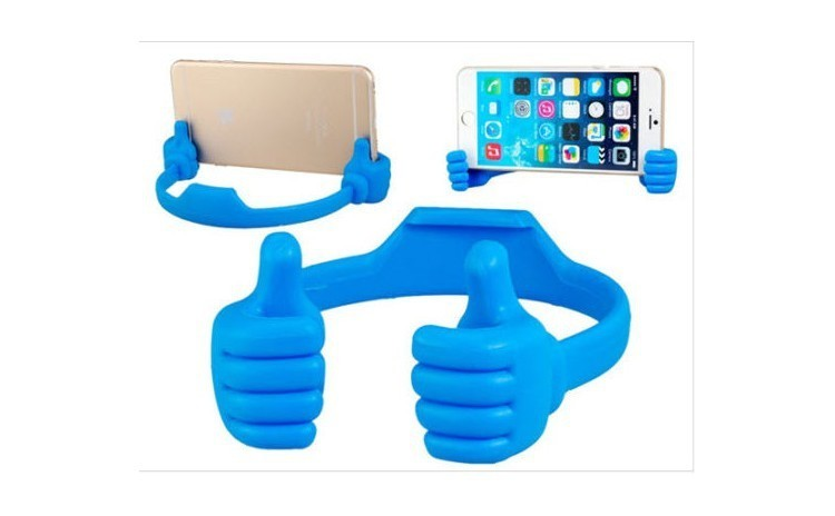Suport pentru telefon OK Stand, universal+cadou imagine techstar.ro 2021