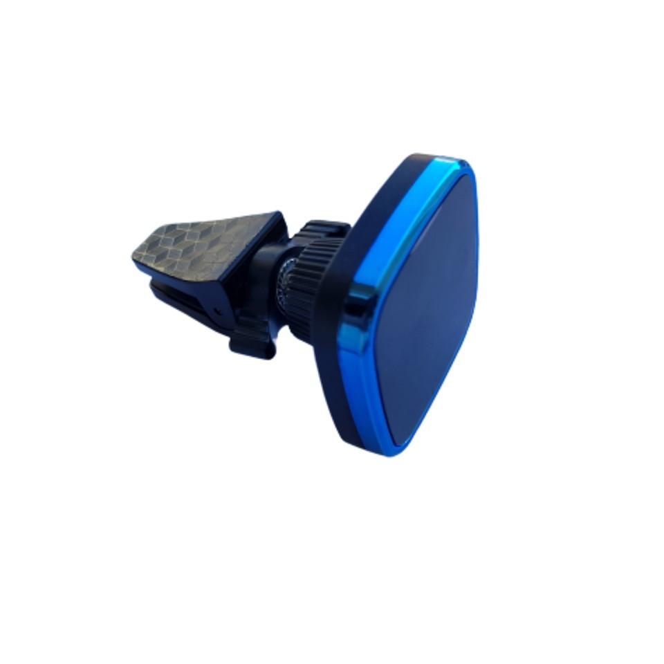 Suport magnetic pentru telefon mobil Silvercloud grila de ventilatie +cadou imagine techstar.ro 2021