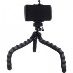 Tripod flexibil octopus , pentru telefon mobil , vlog, poze, filmari +cadou