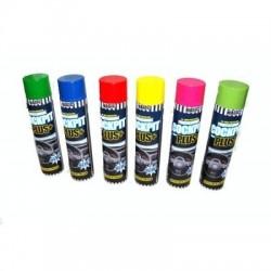 """Spray silicon bord """"MAGIC"""" cu aroma de Fresh new car 750 ml+cadou"""