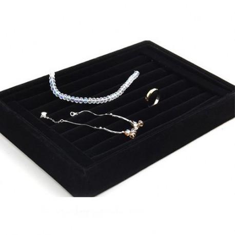 Suport organizare inele bijuterii butoni 23cm