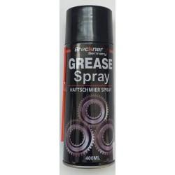 Spray vaselina Breckner pentru ungerea angrenajelor mecanice 400ml Germany+cadou