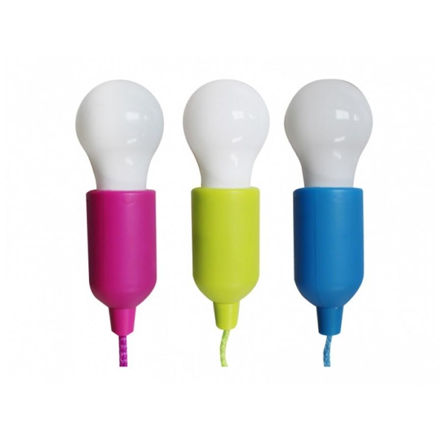 Bec LED portabil cu cordon 1+1 gratis imagine techstar.ro 2021