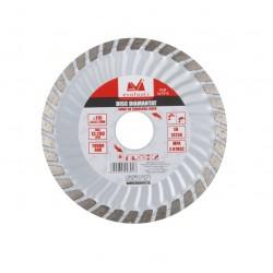 Disc Diamantat Turbo ETP Diametru 125mm Evotools Professional
