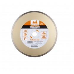 Disc Diamantat Ud ETS Diametru 125mm