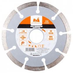 Disc Diamantat Uscat 5262 ETS Diametru 125mm