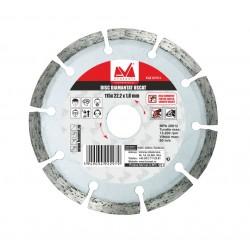 Disc diamantat ET(R), uscat, 150mm