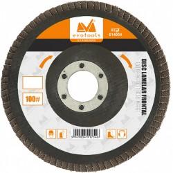 Disc lamelar frontal, D: 115 mm, G: 80