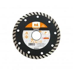 Disc Diamantat Turbo Diametru 115mm Evotools