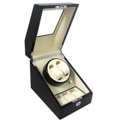 Watch Winder 2 + 3 Dispozitiv pentru intoarcere ceasuri automatice