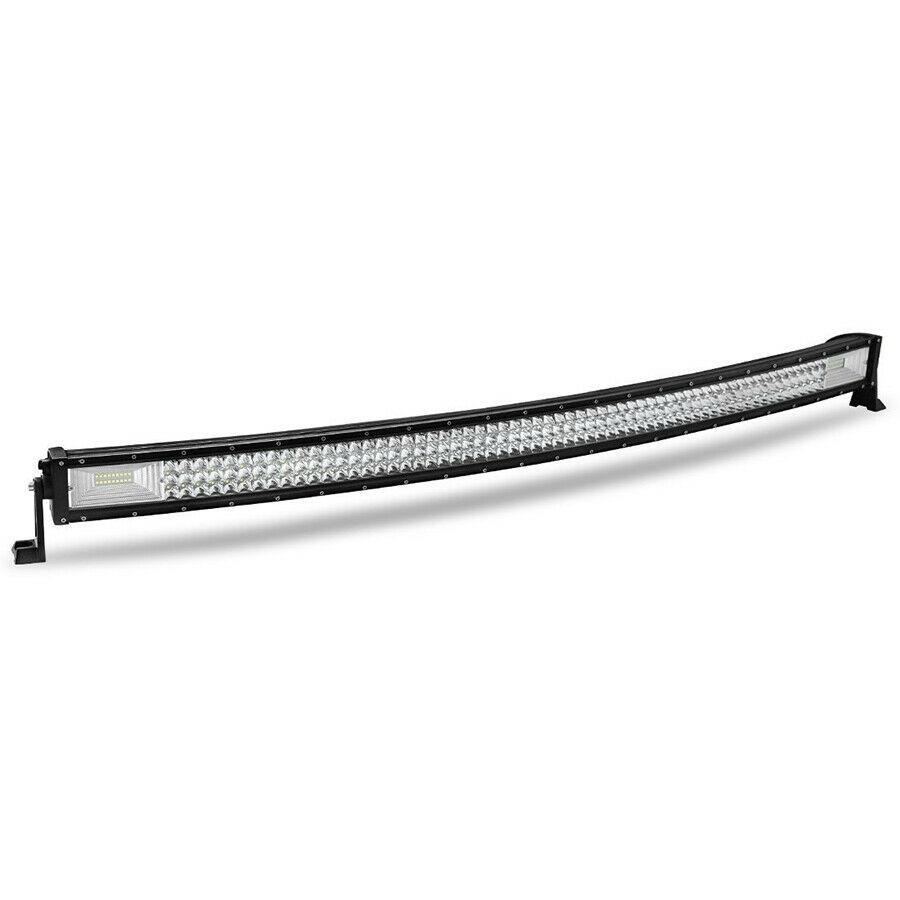 Led bar 52 inch, 675W 12v-24v calitate superioara produs pentru U.S.A+cadou