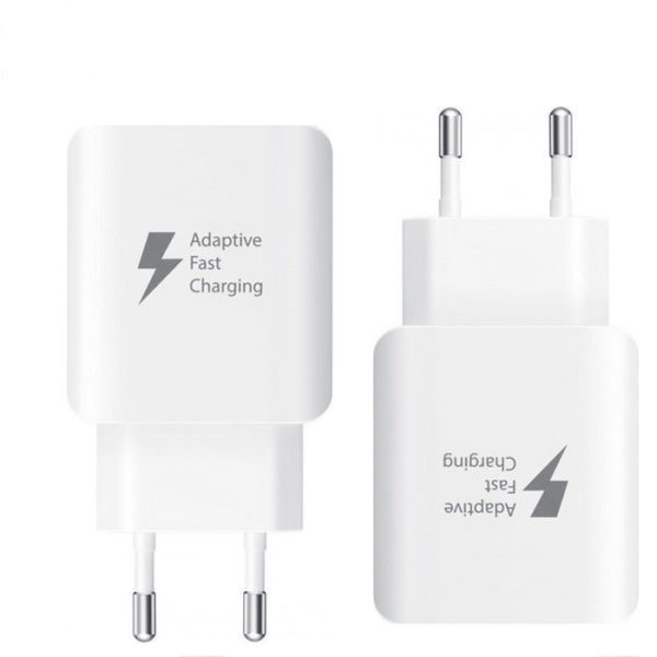 Incarcator Priza USB, Incarcare rapida, Adaptive Fast Charging imagine techstar.ro 2021