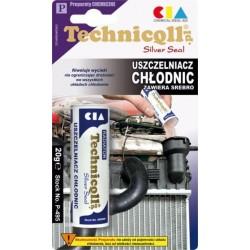 Technicqll Solutie etansare radiator Technicqll 400ml+cadou