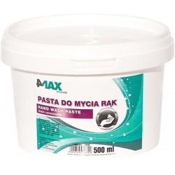 4-Max Pasta Curatat maini murdare cu aroma de Lamaie, 0,5l + Cadou