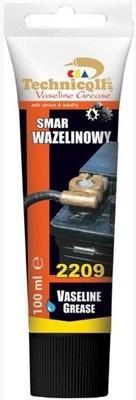 Vaselină pentru polii de baterie+cadou