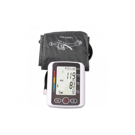 Tensiometru electronic pentru brat, display LCD