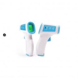 Termometru Digital model GF-Z99Y cu Infrarosu, Afisaj LCD Non Contact De Precizie
