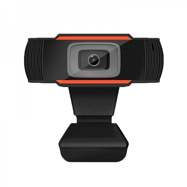 Camera Web Wide Full HD 1080p cu Microfon Incorporat, USB 2.0, Plug and Play, pentru PC sau Laptop imagine techstar.ro 2021