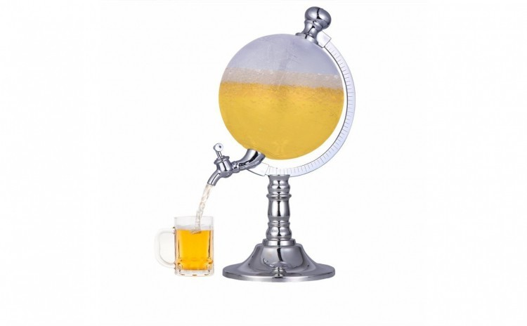 Dozator De Bere Globe Drink