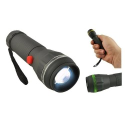 Lanterna cu Lupa, Led cu functie Zoom
