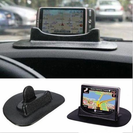 Suport pt birou / auto pt telefon , gps , tableta Smart Stand calitate superioara+cadou imagine techstar.ro 2021