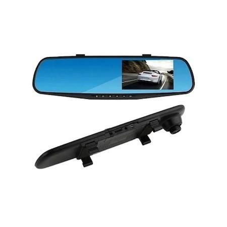 Oglinda retrovizoare cu camera foto/video HD si ecran LCD imagine techstar.ro 2021
