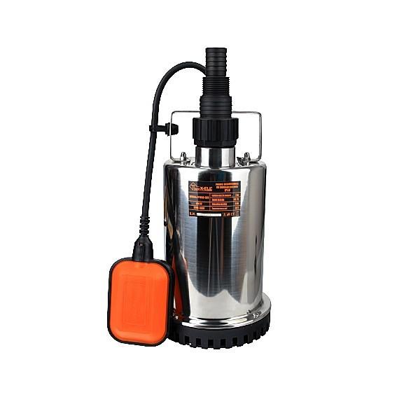 Pompa submersibila cu carcasa din inox Epto, apa curata, 550W poza 2021