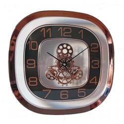 Ceas de perete quartz design mecanic